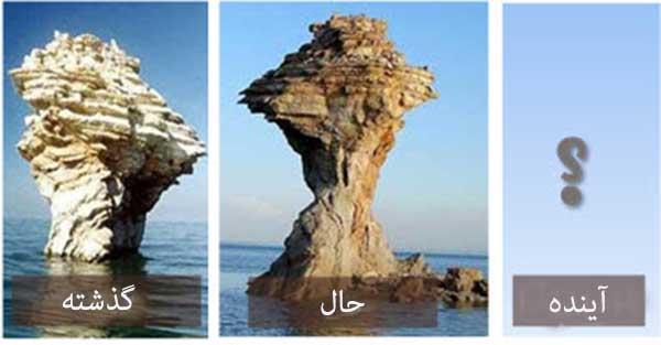 گذشته، حال و آینده دریاچه ارومیه - ایران در سفر
