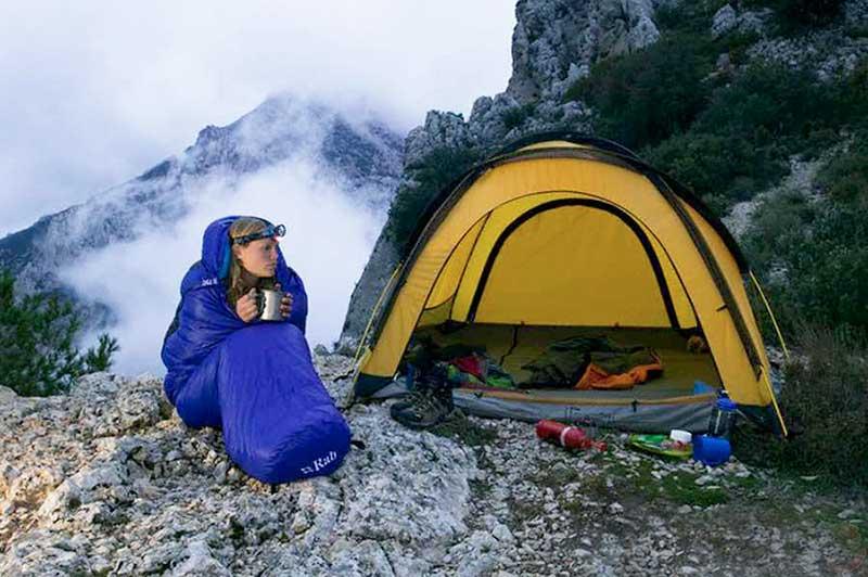 نکات مهم درمورد حفظ و نگهداری چادر مسافرتی - آموزش طبیعت گردی و راهنمای سفر - ایران در سفر
